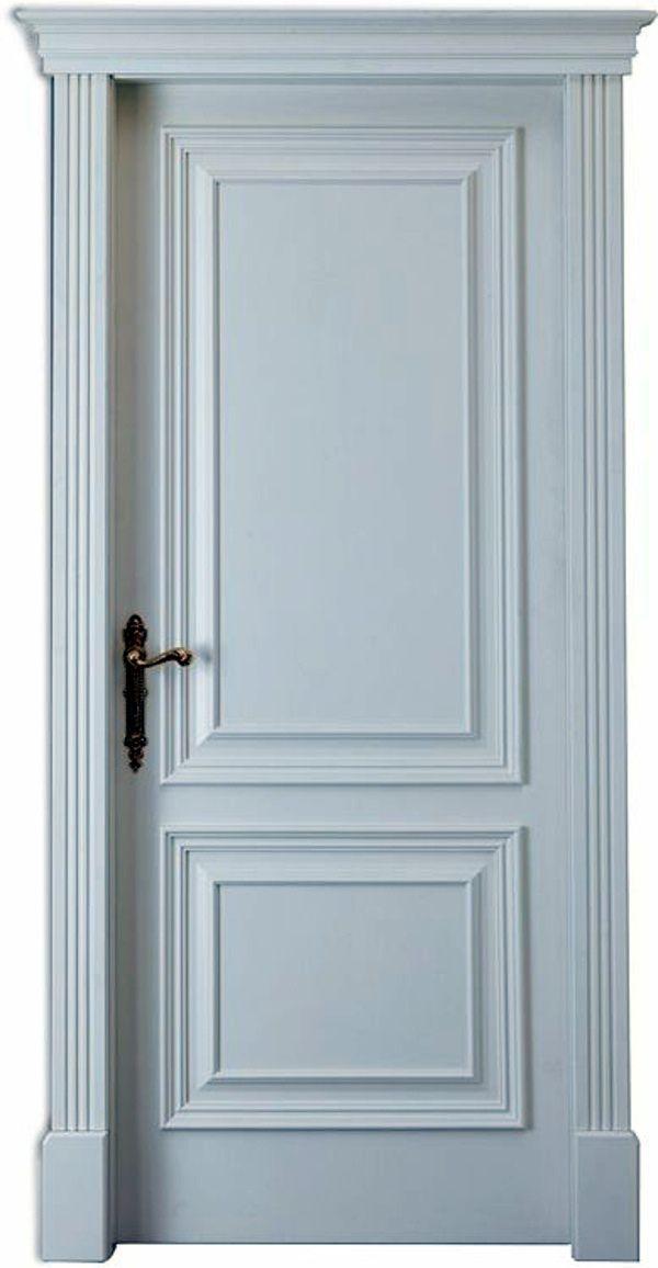 Weiße Innentüren, The Doors, Eingangstüren, Innentüren, Tür Design, Weiße  Einrichtungen, Türen Ohne Rahmen