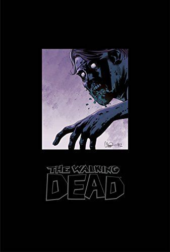 The Walking Dead Omnibus Volume 5 @ niftywarehouse.com #NiftyWarehouse #WalkingDead #Zombie #Zombies #TV