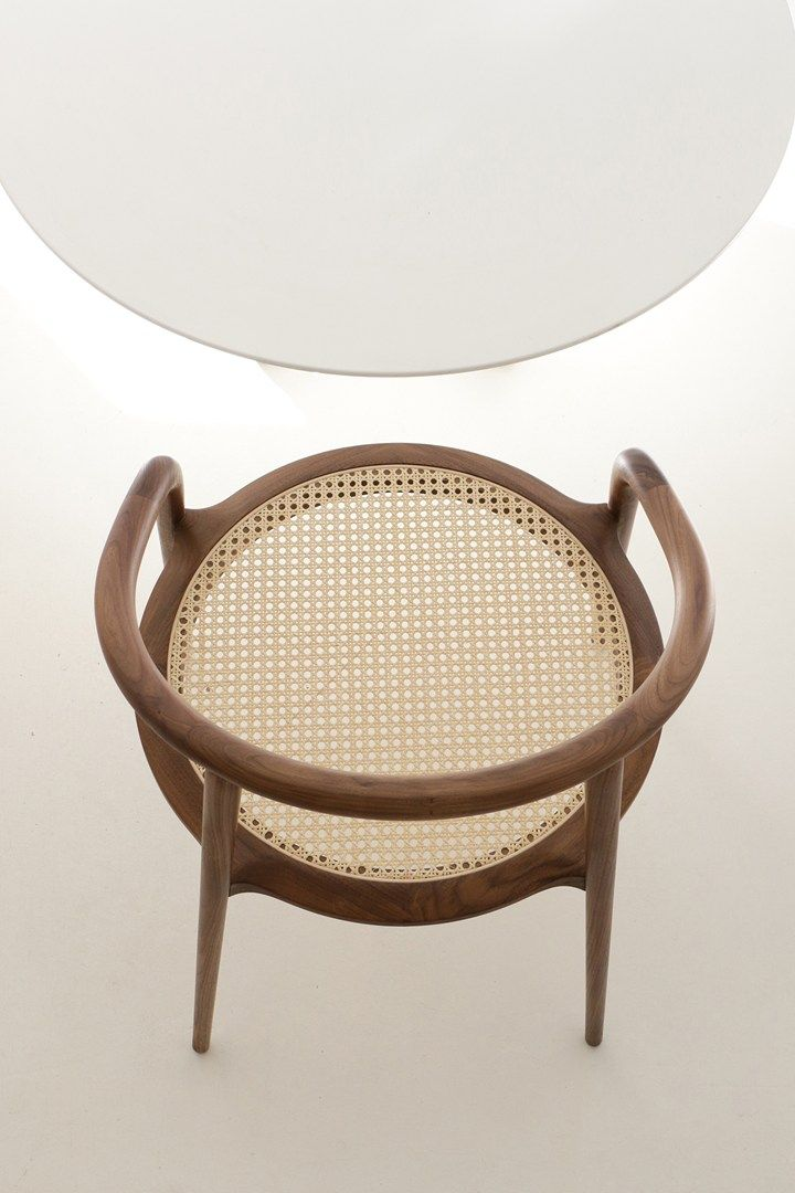 Branca Lisboa presents Aranha The chair that is inspired by the - muebles de mimbre
