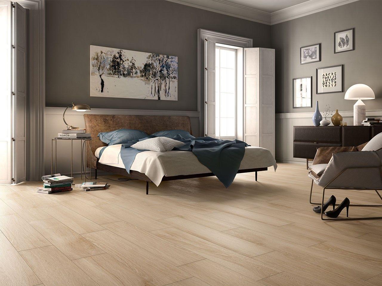 Lea Ceramiche Bioessenze Prezzi.Maine Betulla 20x120 Iperceramica European Room Design