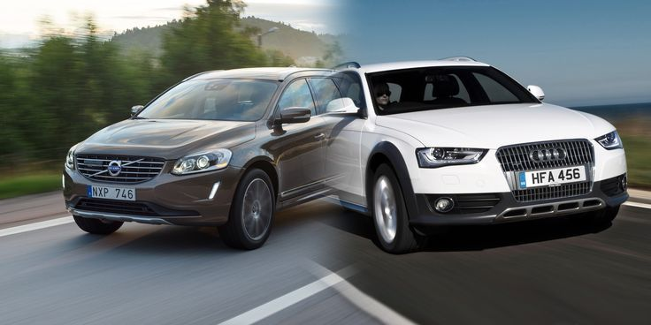 Nice Volvo 2017 Volvo Xc60 Vs Audi A4 Allroad Uk Side By Side Comparison Check More At Http Cars24 Top 2017 Volvo 2017 Volvo Xc60 Volvo Xc60 Volvo Audi A4