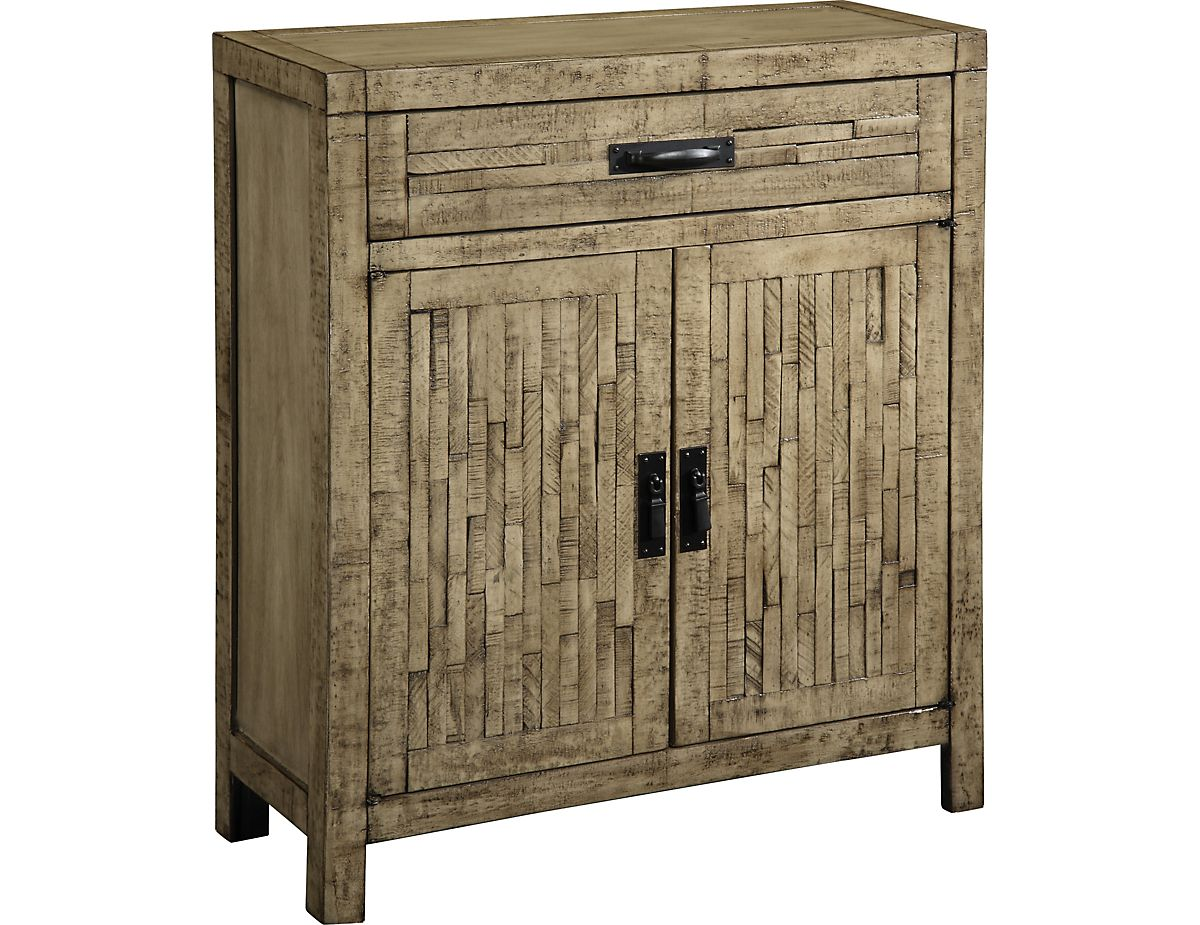 Acacia 2 Door Accent Cabinet White 39681 The Brick 429 Rustic Wood Wood Accents Rustic