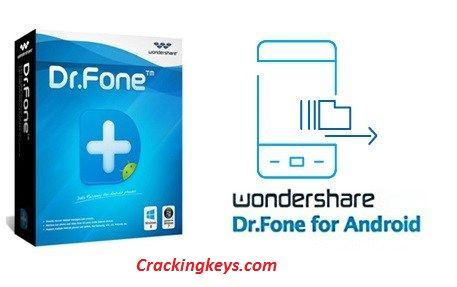 dr.fone - unlock (android) exe