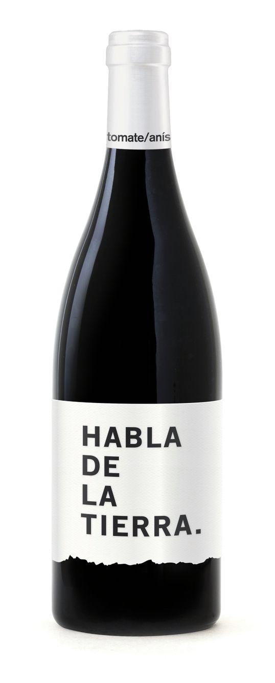 Habla De La Tierra Conquista América Etiquetas De Vino Vinos Y Quesos Envasado De Vino