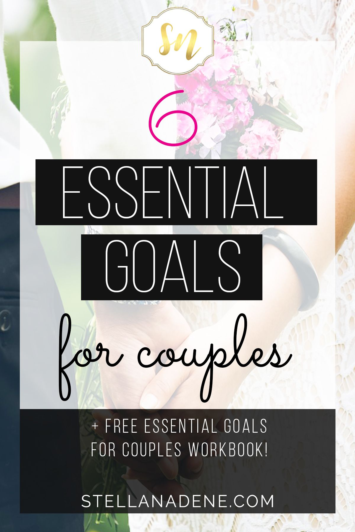 6 Essential Goals For Couples To Communicate About Right