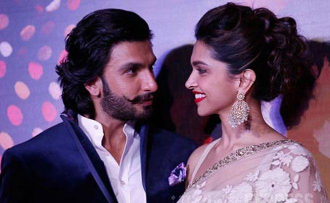 Ranveer Singh Deepika Padukone S Love Story In Toronto Deepika Padukone Ranveer Singh Bollywood Gossip
