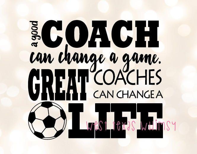 Soccer Coach Svg Best Coach Svg Kids Coach Svg Greatest