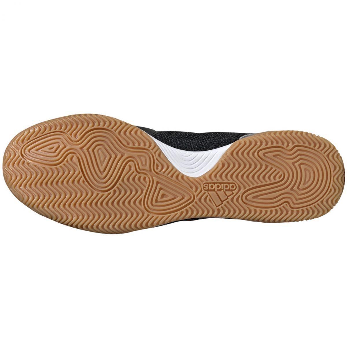 Halowe Pilka Nozna Sport Adidas Buty Pilkarskie Adidas Copa 19 3 In Sala M F35502 Football Boots Football Shoes Black Boots