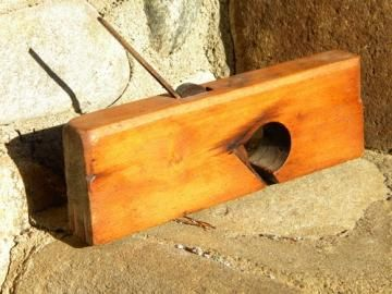 Vintage Antique Woodworking Tool - Plane by VintageRaige for $15.00 #zibbet #rustic