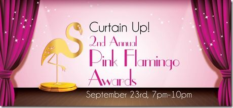 Who's your favorite South Beach drag queen, chef and DJ? Vote now in annual Pink Flamingo Awards