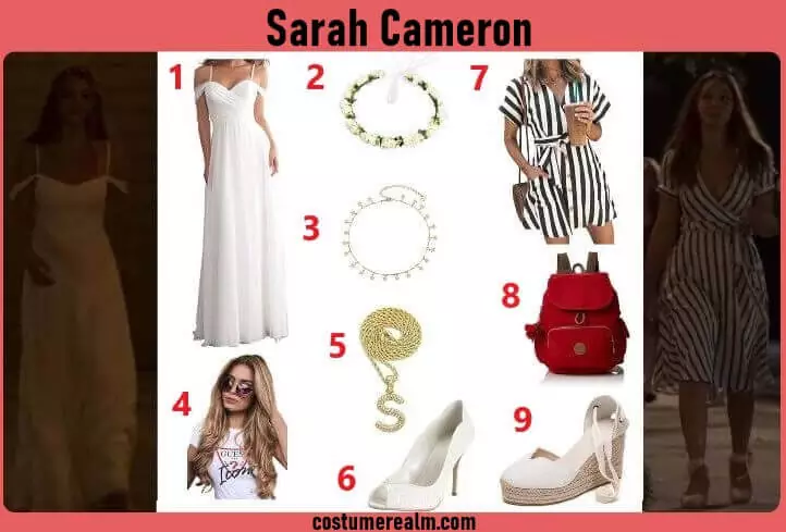 Halloween 2020 Cameron Sarah Cameron Dress Outfits in 2020 | Halloween costumes for teens