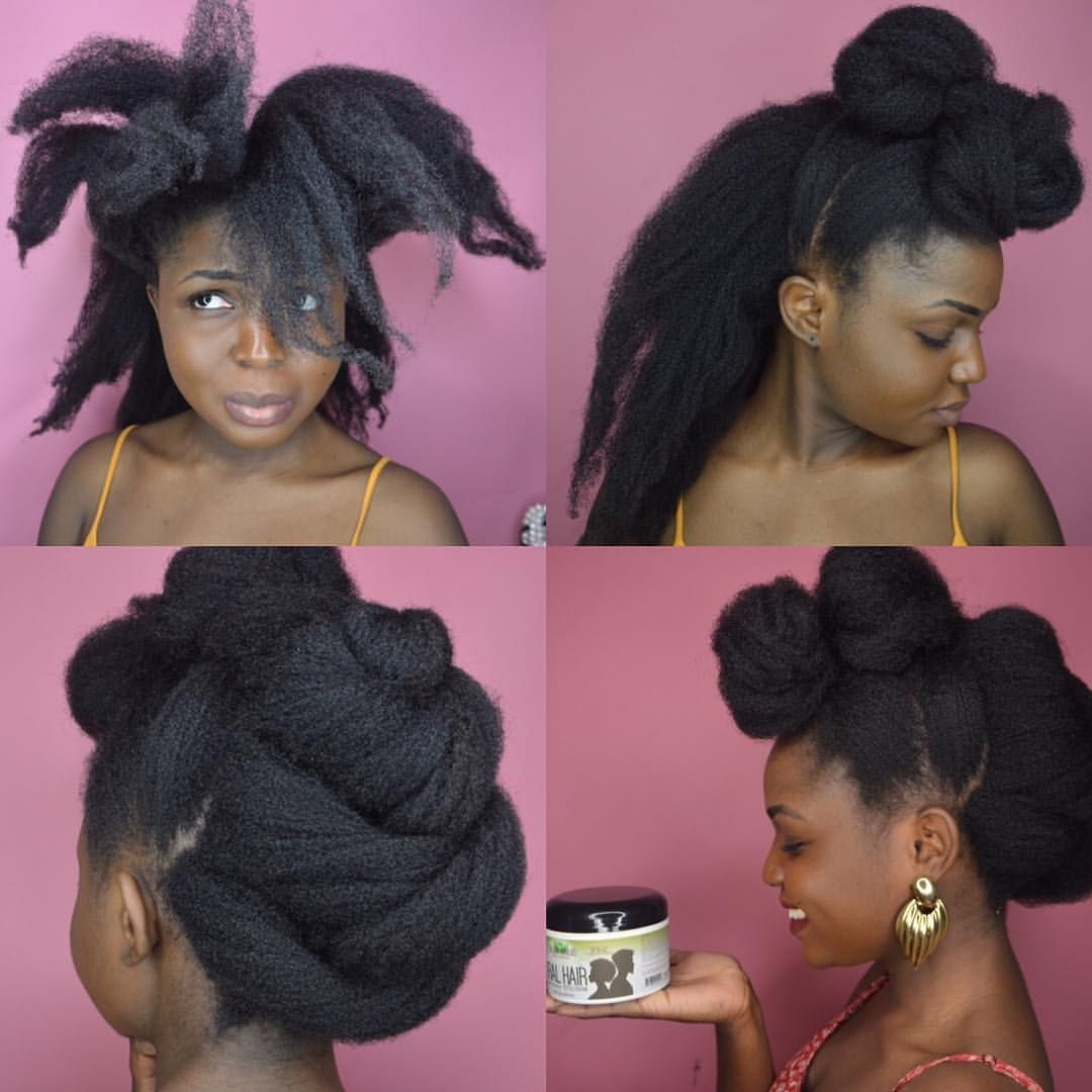 naturalchix The Beauty Of Natural Hair Board | The Beauty of Natural ...