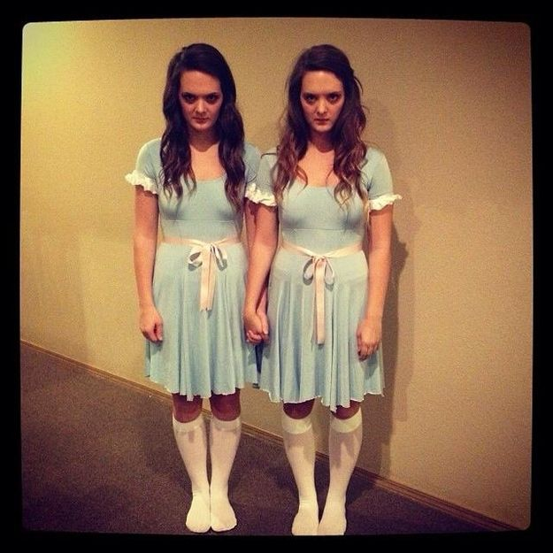 community post halloween costume win the shinings grady twins - The Shining Halloween