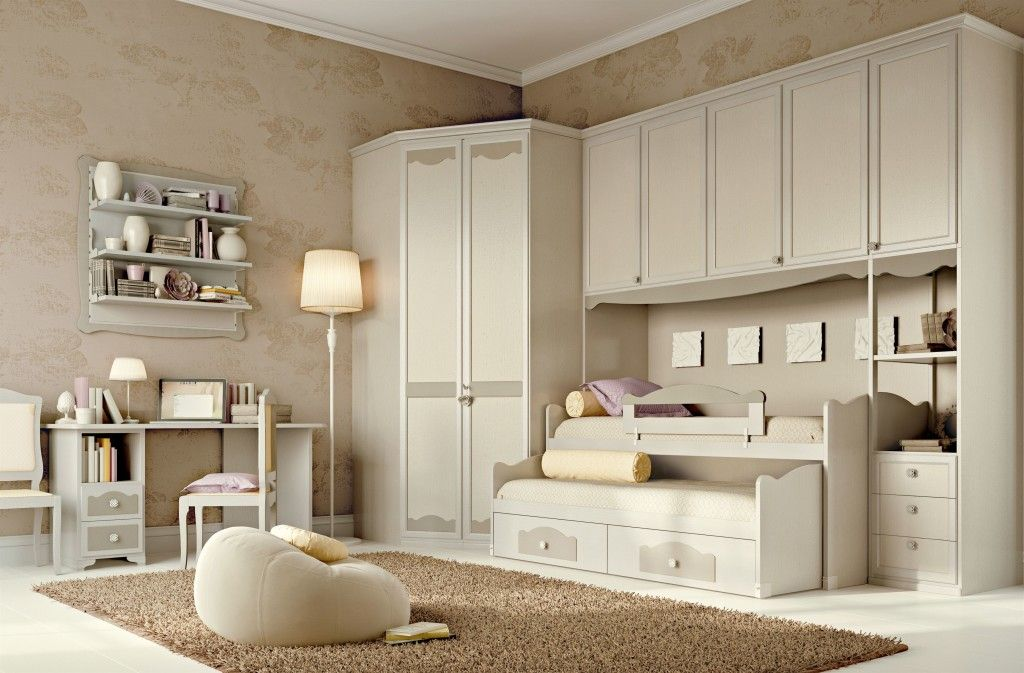 Camerette effedue ~ Best camerette stile country contemporary bakeroffroad