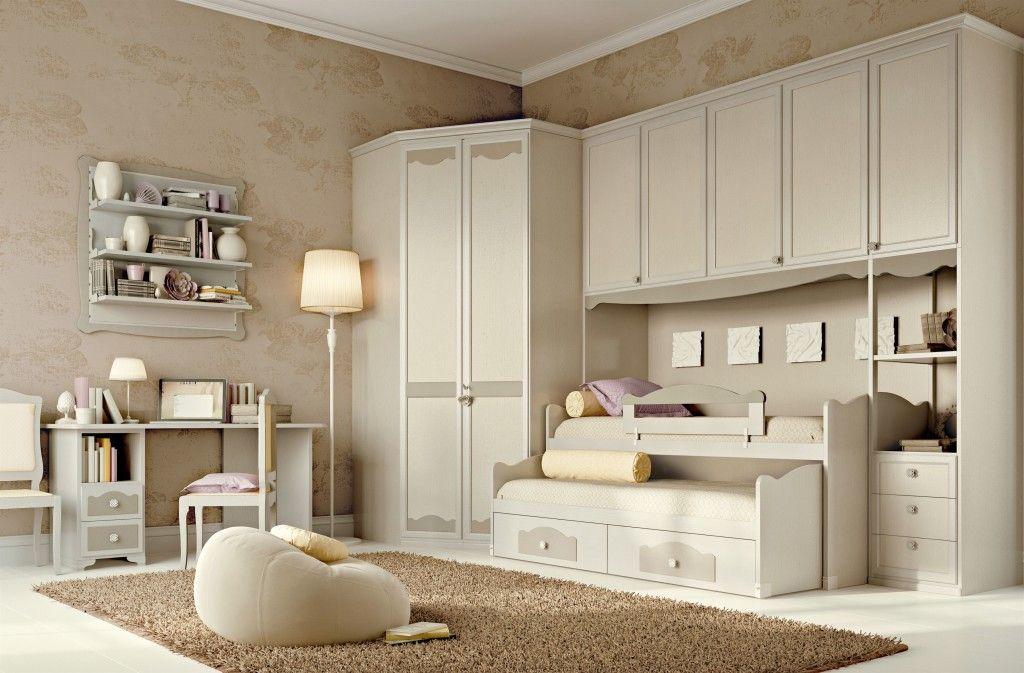 Camerette minacciolo ~ Emejing camerette stile country images home design ideas