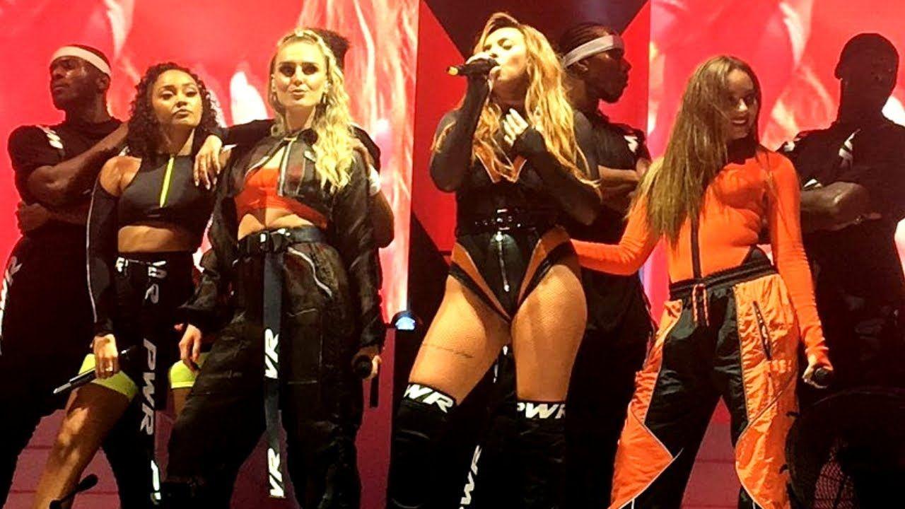 Little Mix - Only You - Summer Hits Tour (Craven Park d420b897a