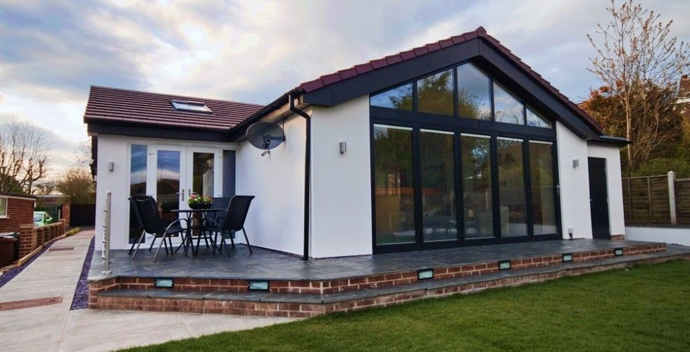 Bungalow Extensions Google Search Rr Pinterest