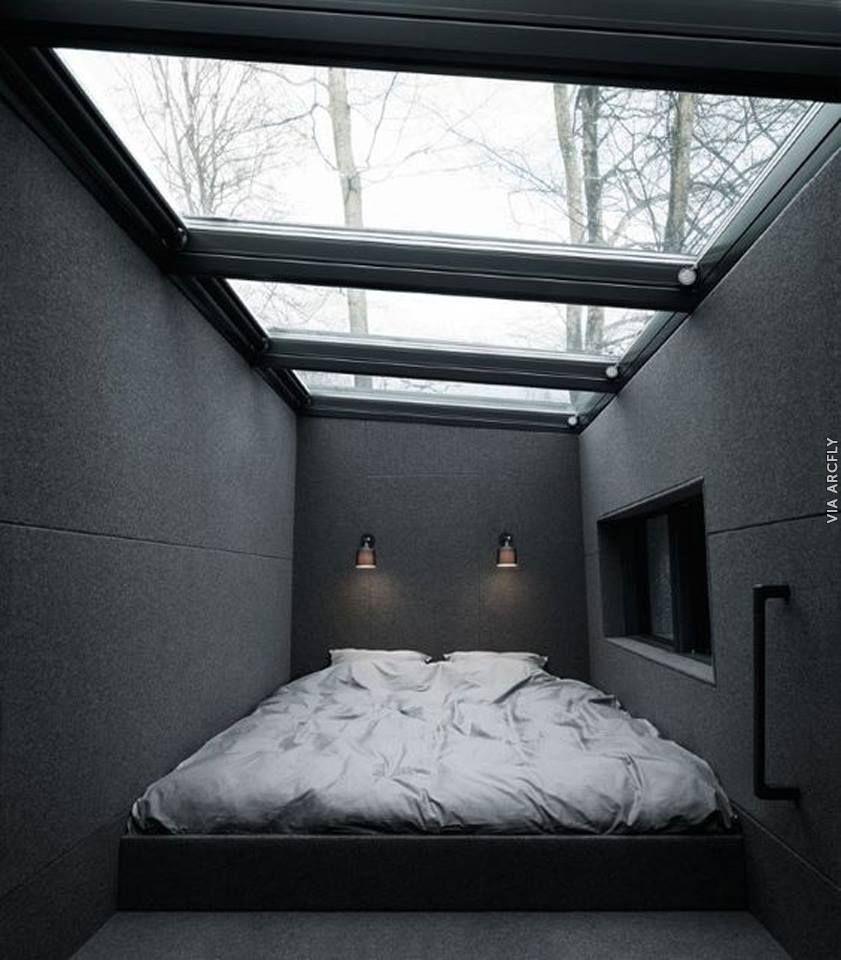 Pin By Swan Vr On Min Bedroom Minimal Interior Design