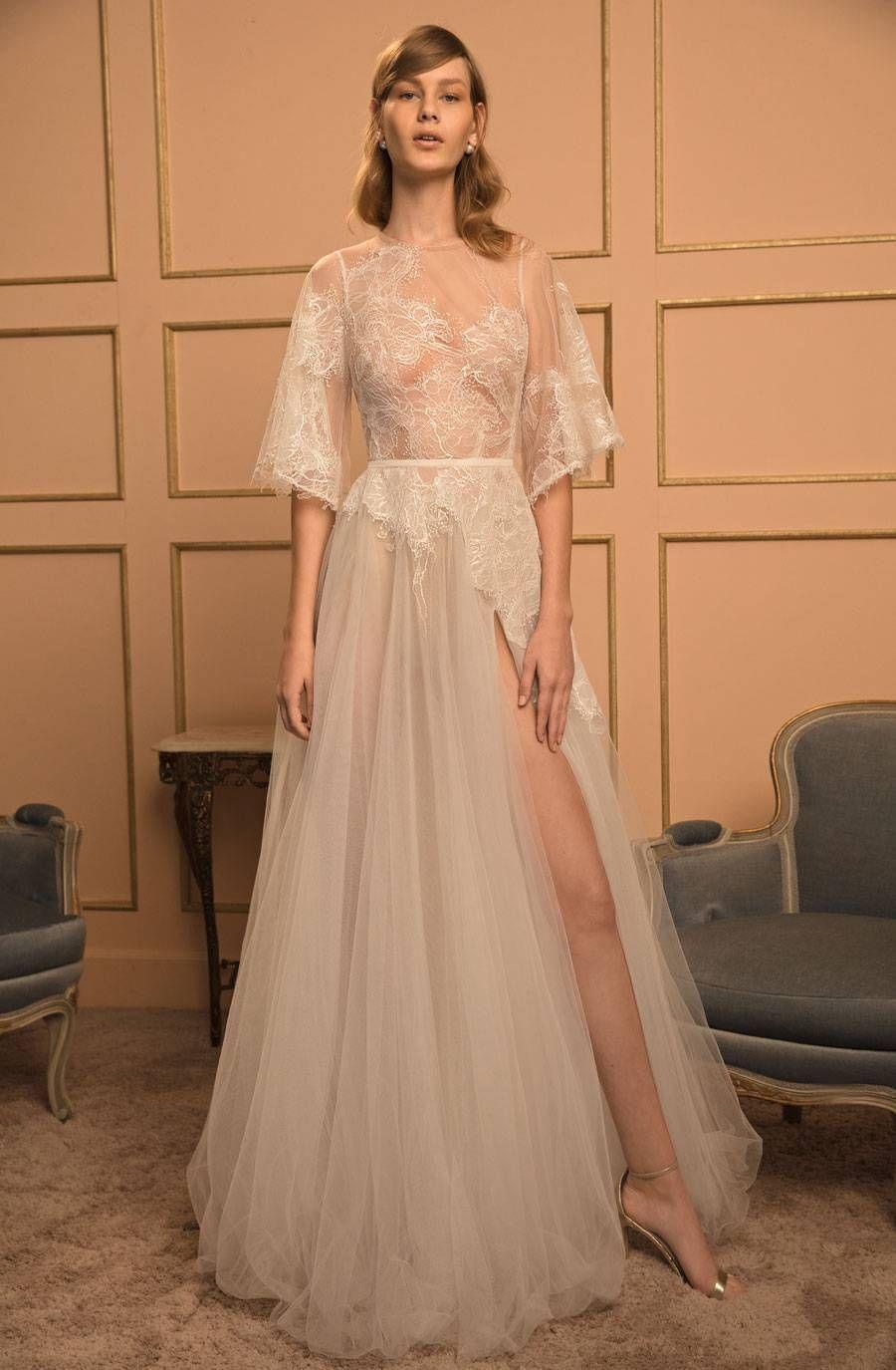 Amazing wedding dresses dana harel udaydreamu fashion