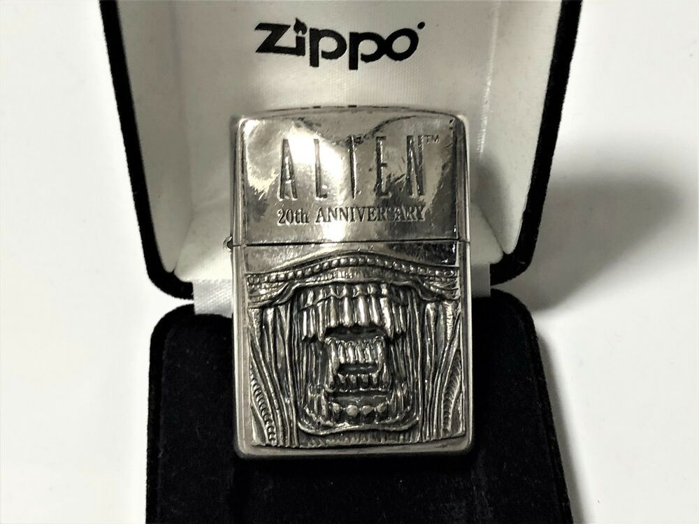 Vintage 1969 Zippo Lighter With Fly Fishing Design Zippo Lighter Zippo Lighter