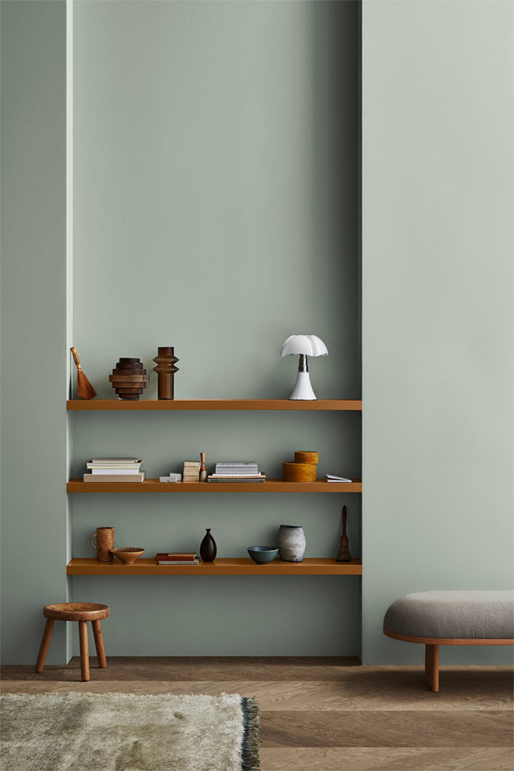 THE SCANDINAVIAN INTERIOR COLOUR TRENDS OF 2020 FROM JOTUN LADY