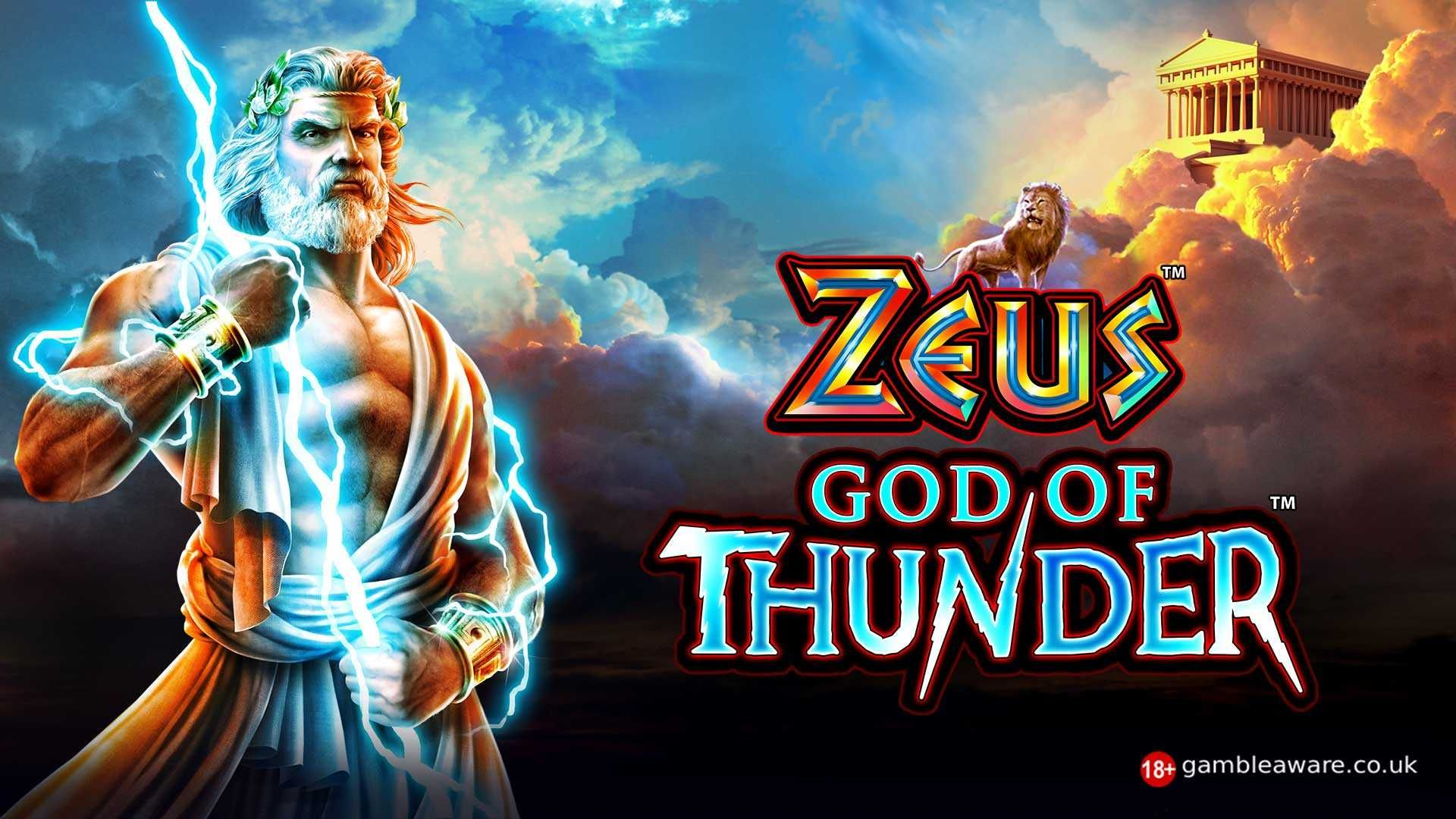 Zeus God Of Thunder In 2019 Zeus Zeus God Of Thunder