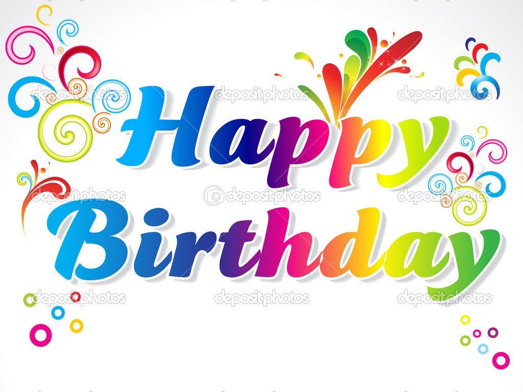 happy birthday - Free Large Images  Happy birthday song, Happy