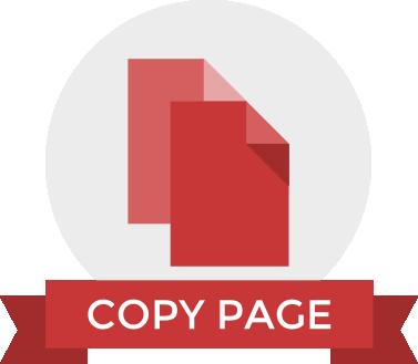 copy page