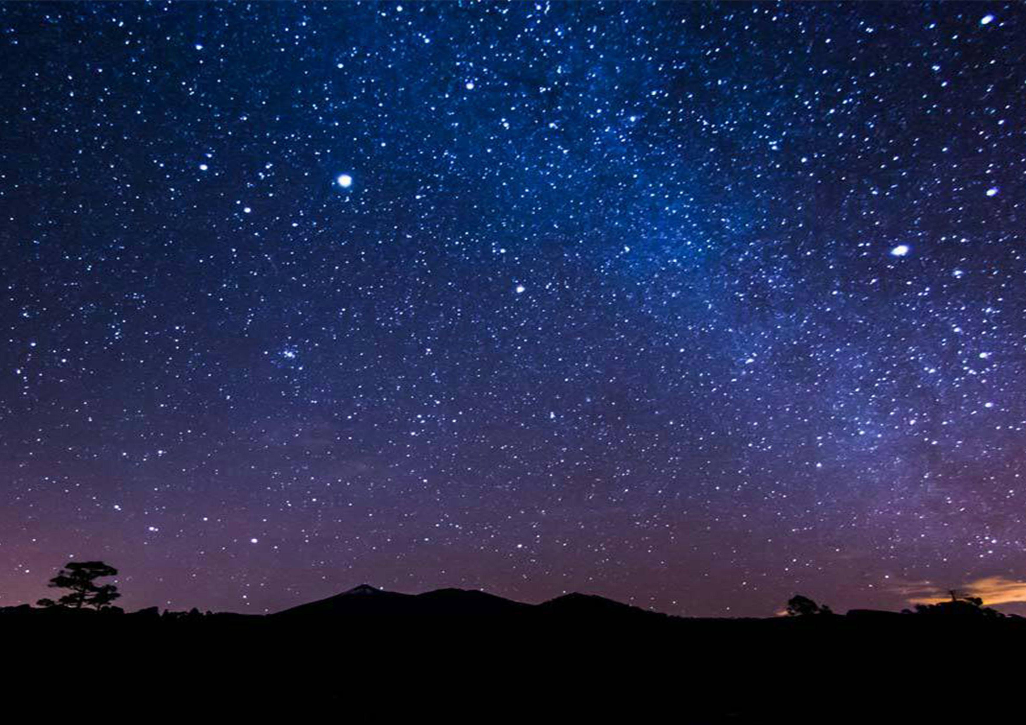 ستار جسم سماوي الفضاء نجوم الخلفية Coole Dingen