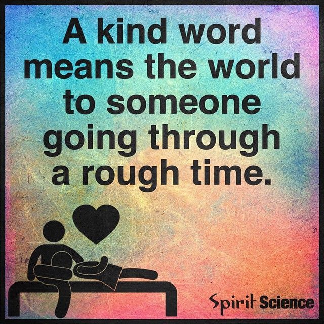 A Kind Word life quotes quotes positive quotes quote ...