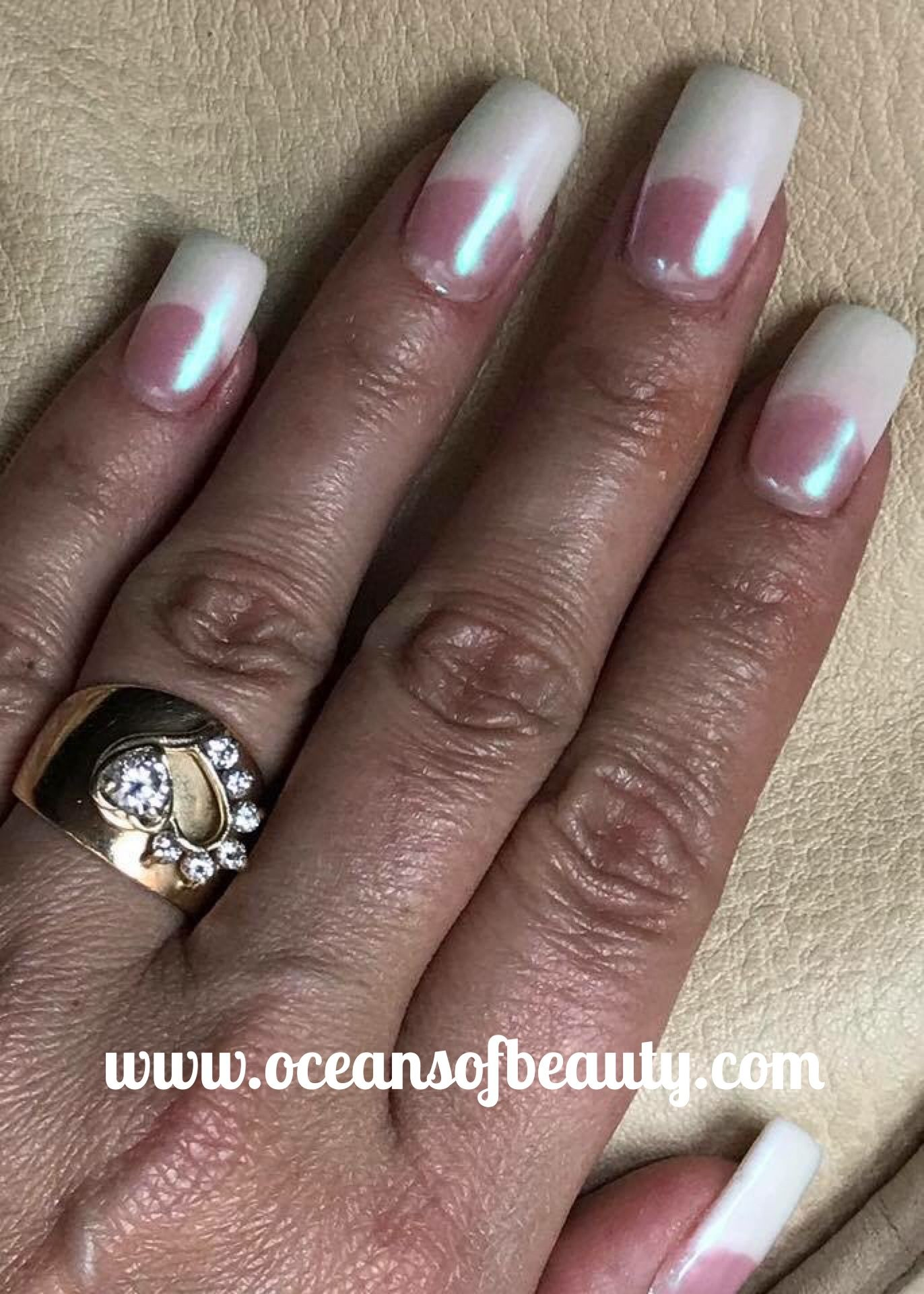 Pin by Sparkle & Co. Luxe Nails on EZ Dip Powder Nails   Pinterest ...