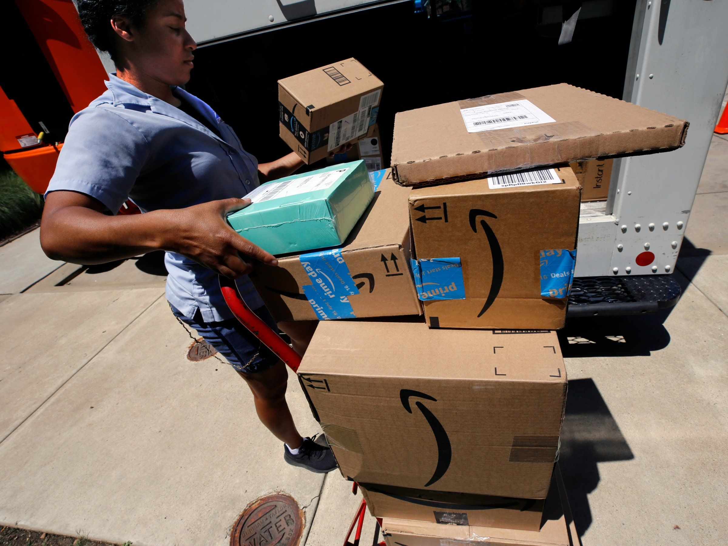 Amazon Prime Day Site Problems Show Explosive Growth Of Prime