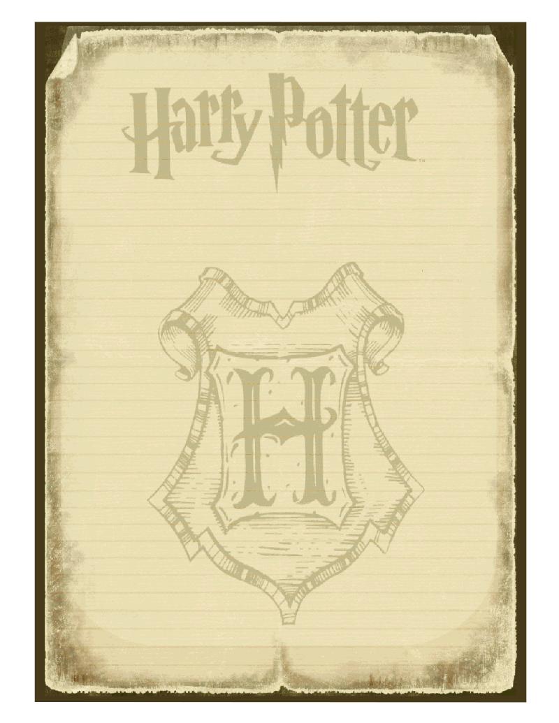 Harry Potter Printable Invitation 2 Google Drive Harry Potter