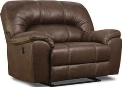 Save 50 On Oversized Recliners From Big Lots 349 99 13 Off