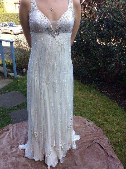 Jenny Packham - Papillon Dress xx | My Fav Beutiful Wedd.Dresses ...