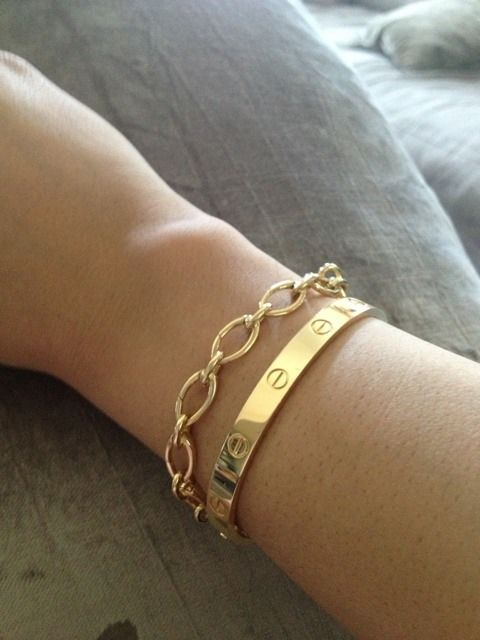 edc5f9d35 Cartier LOVE bracelet Discussion - Page 512 - PurseForum | baubles ...