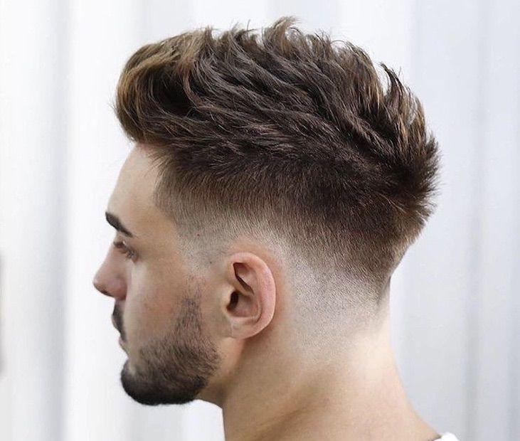 tagli capelli uomo 2018 undercut | Capelli uomo, Tagli di ...