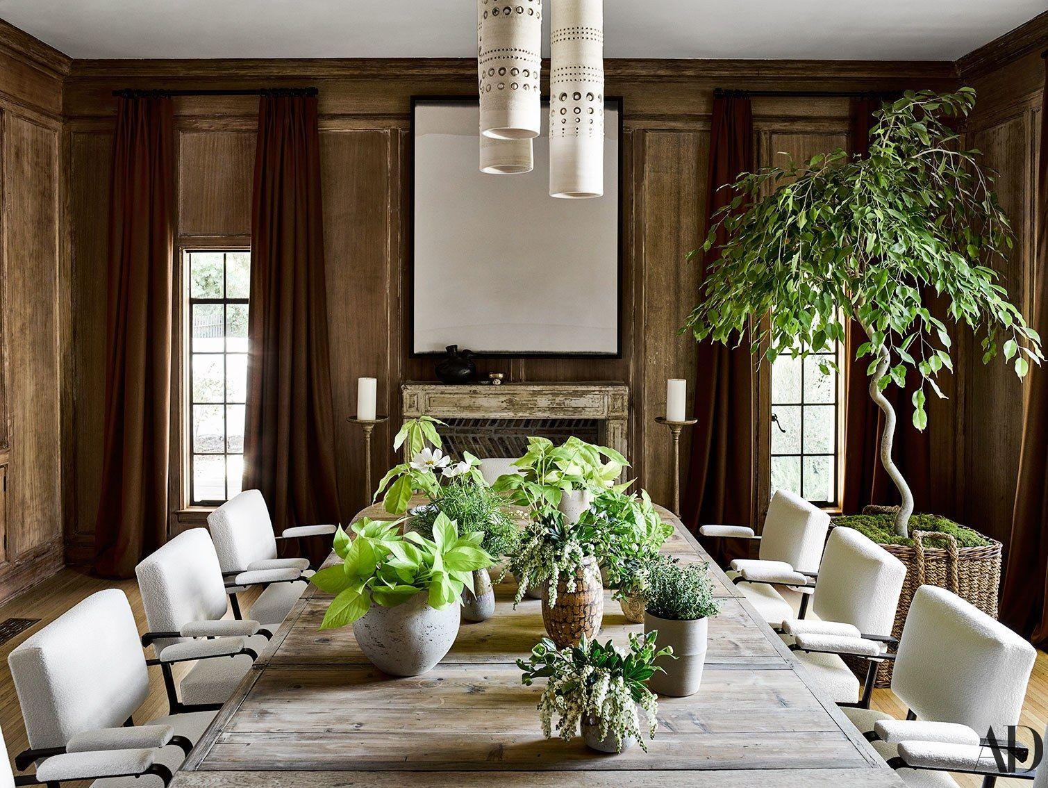 Step inside berkus and brentus gorgeous la home architectural