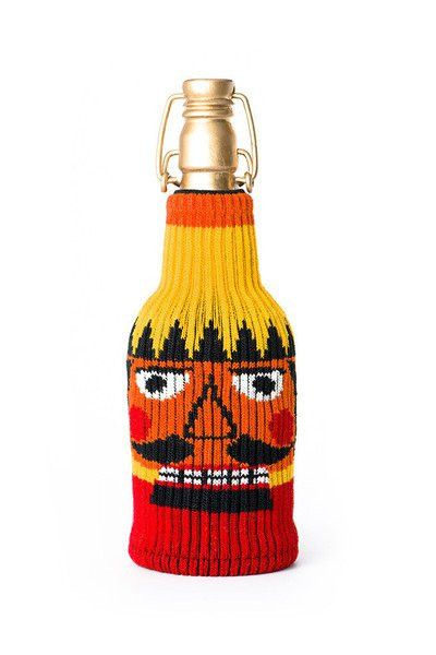 Cracker Jack Coozie http://shop.nylon.com/collections/whats-new/products/cracker-jack-coozie #NYLONshop