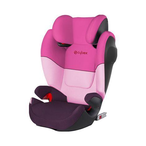 Cybex Silver Solution M Fix Sl Kindersitz Online Kaufen Autok Szob