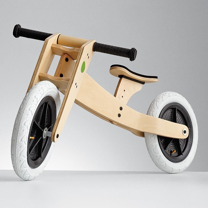 Designed for children as young as one this pedal free bike is babies negle Choice Image