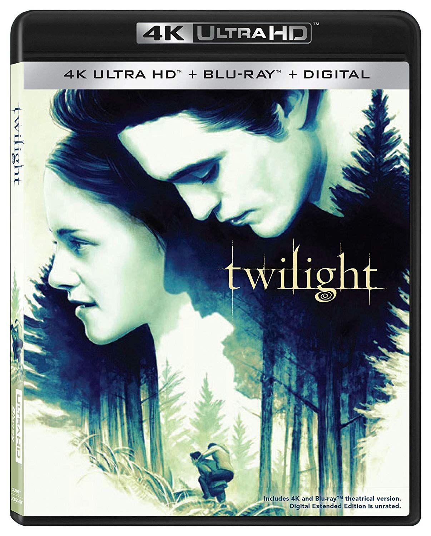 Twilight 4k Ultra Hd Review Twilight Poster Twilight Saga Twilight Film
