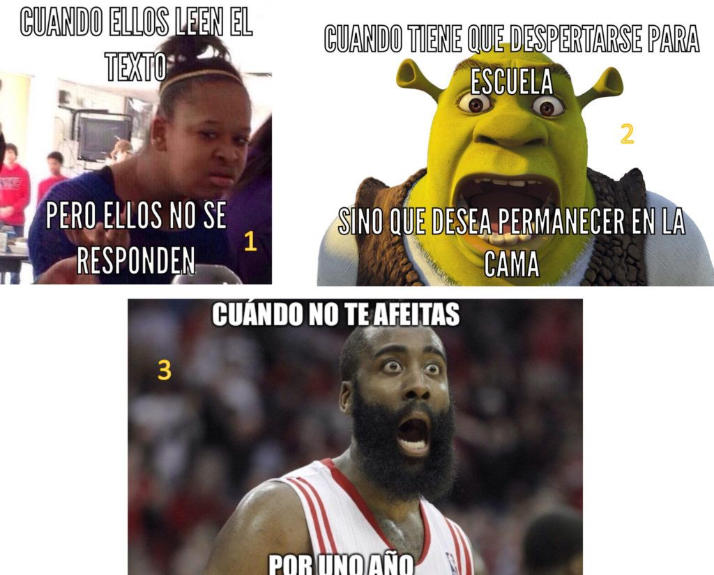 Spanish Meme Contest Great Way To Engage Students