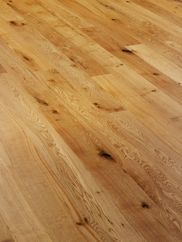 Mwf 605 Rustic Oak Engineered Wood Flooring With Brushed Matt Lacquer Finish 150 X 15 X 1900mm See Our Website For Prices Flooring