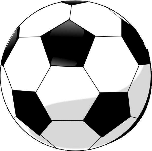 Vector Clip Art Online Royalty Free Public Domain Soccer Ball Soccer Clip Art