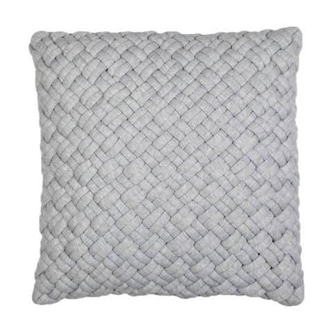 Flynn Cushion Grey Cushions Couch Cushions Cushions Online