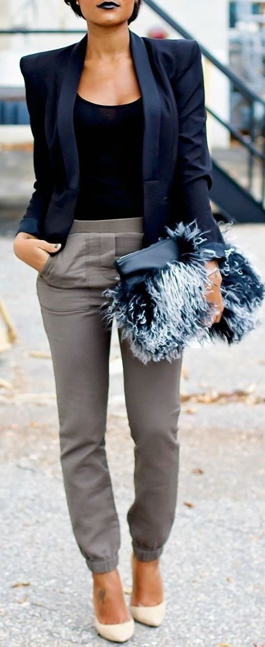 30+ Summer Office Outfit Ideas To Try Now | Office casual ...