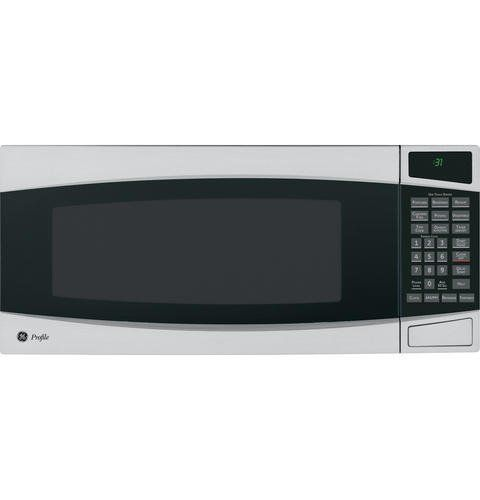 Pem31smss Ge Profile Spacemaker Countertop Microwave Oven Stainless Steel Http Countertop Microwave Countertop Microwave Oven Stainless Steel Oven