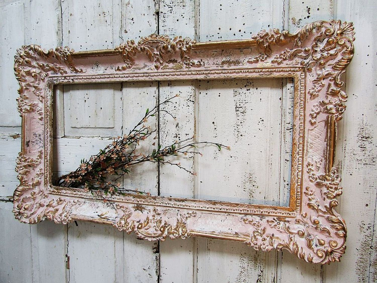 942e0771a3c2 Excited to share the latest addition to my  etsy shop  Blush pink picture  frame
