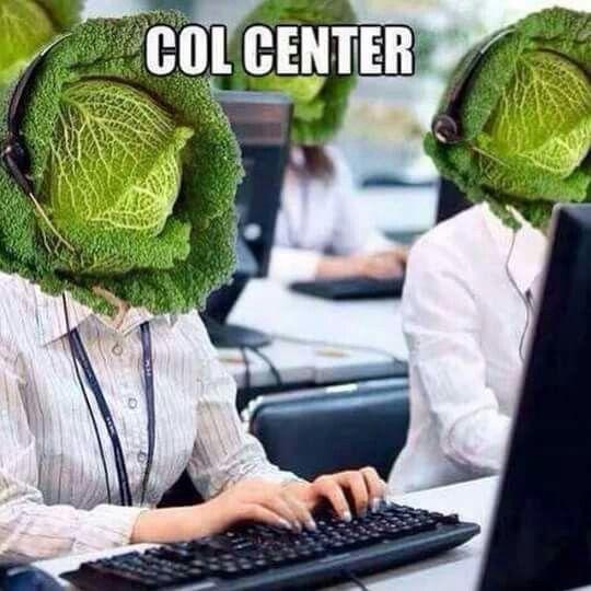 Col center